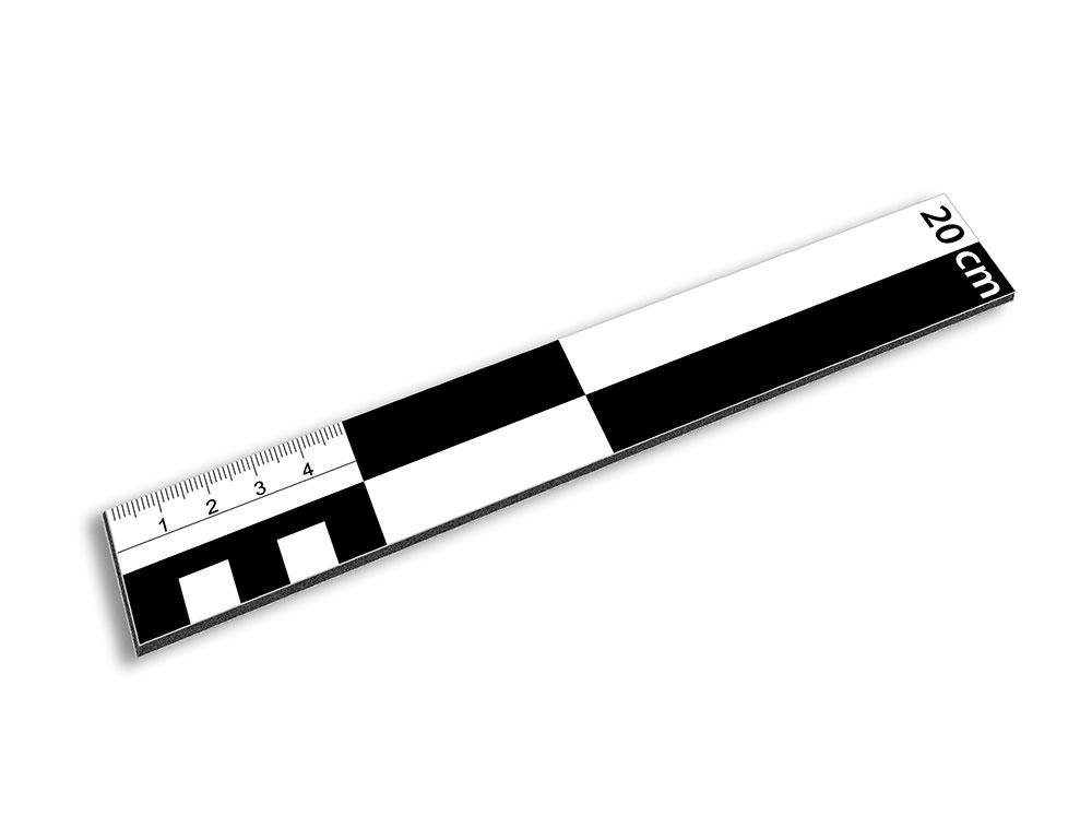 2er pack fotoma stab 20 cm lineal dibond stabil wetterfest nordpfeil ma band ebay. Black Bedroom Furniture Sets. Home Design Ideas